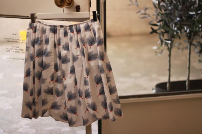 mariana cimini skirt