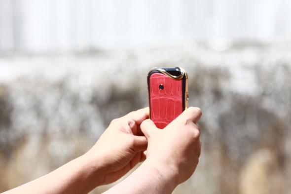 Savelli Genève Smartphone
