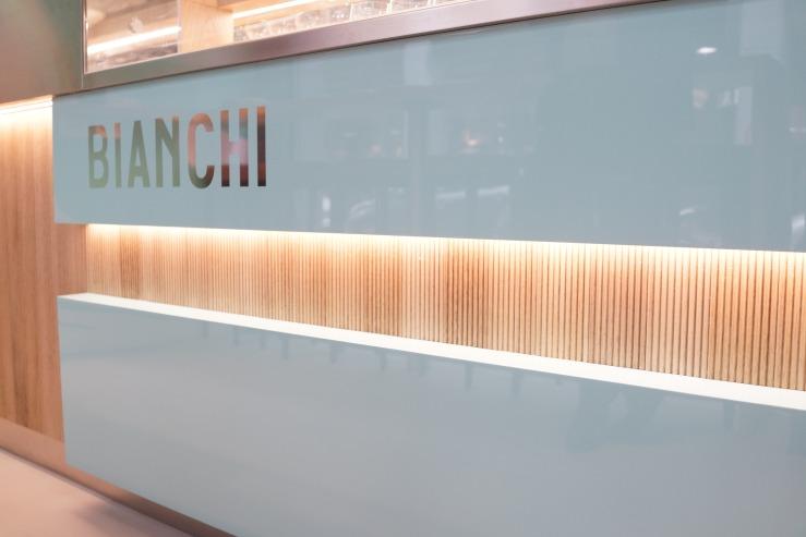 BIANCHI CAFÈ & CYCLES 6