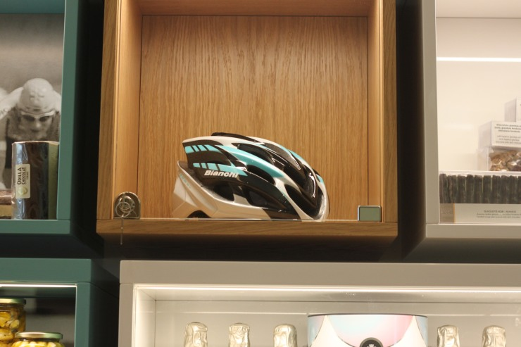 bianchi cafe and cycles 30