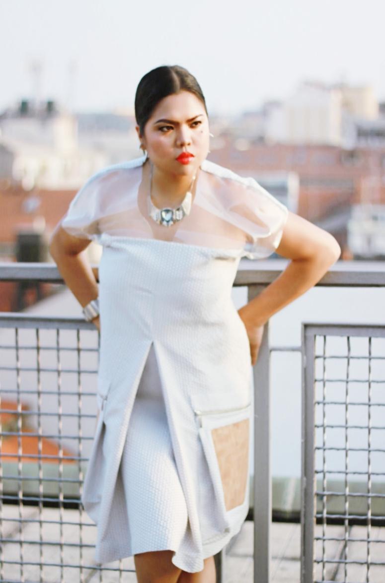 grinko dress 2015