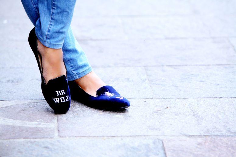 je m'en fous shoes
