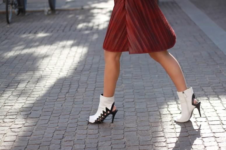 mauro gasperi skirt