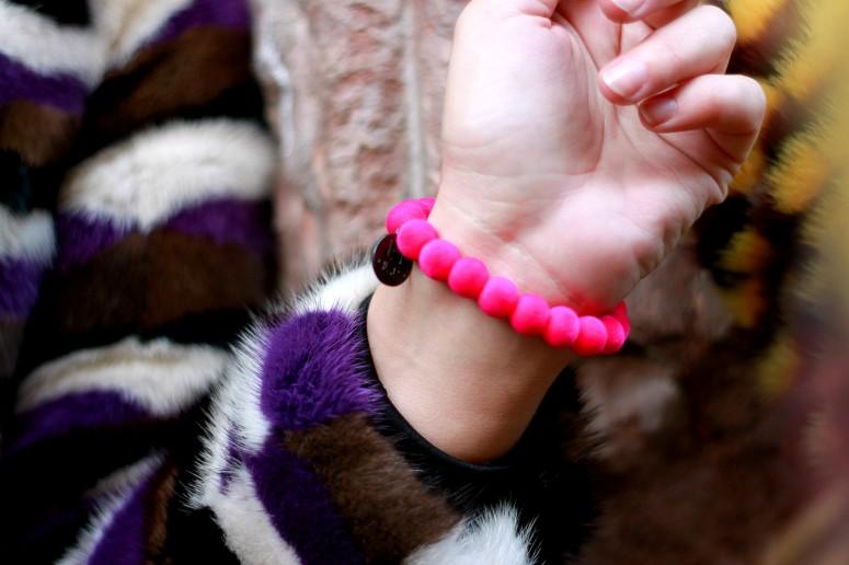 ale e ro design bracelet