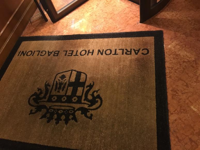 Carlton Hotel Baglioni 3