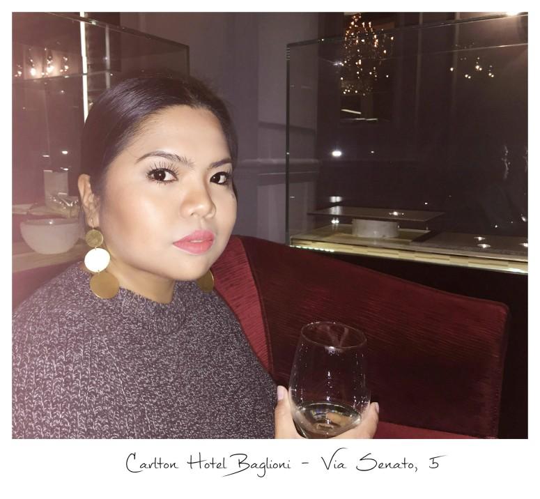 Carlton Hotel Baglioni - Via Senato, 5