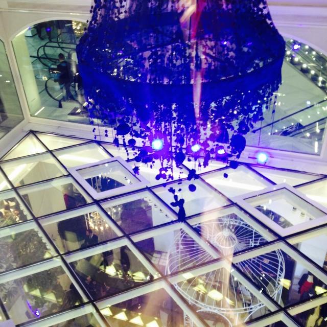 h&m milano piazza duomo flagship store opening 7