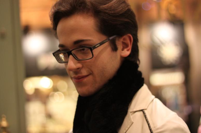 Francesco Giorgio Gazzaniga | giomori.it