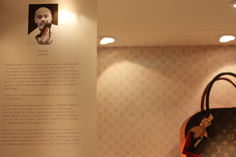 Louis Vuitton CelebratingMonogram
