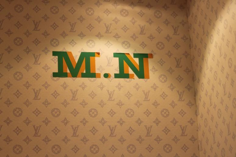 louis vuitton celebrating monogram 22