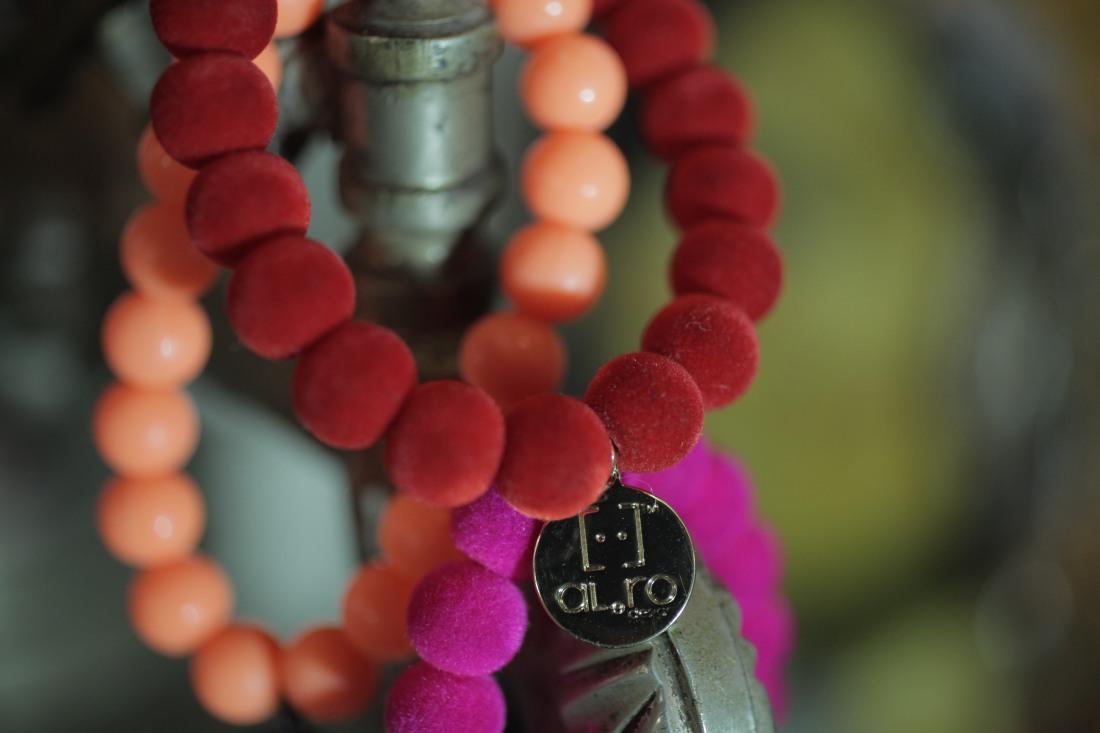 Al e Ro Design bracelets 3