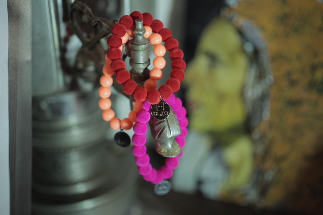 Al e Ro Design bracelets
