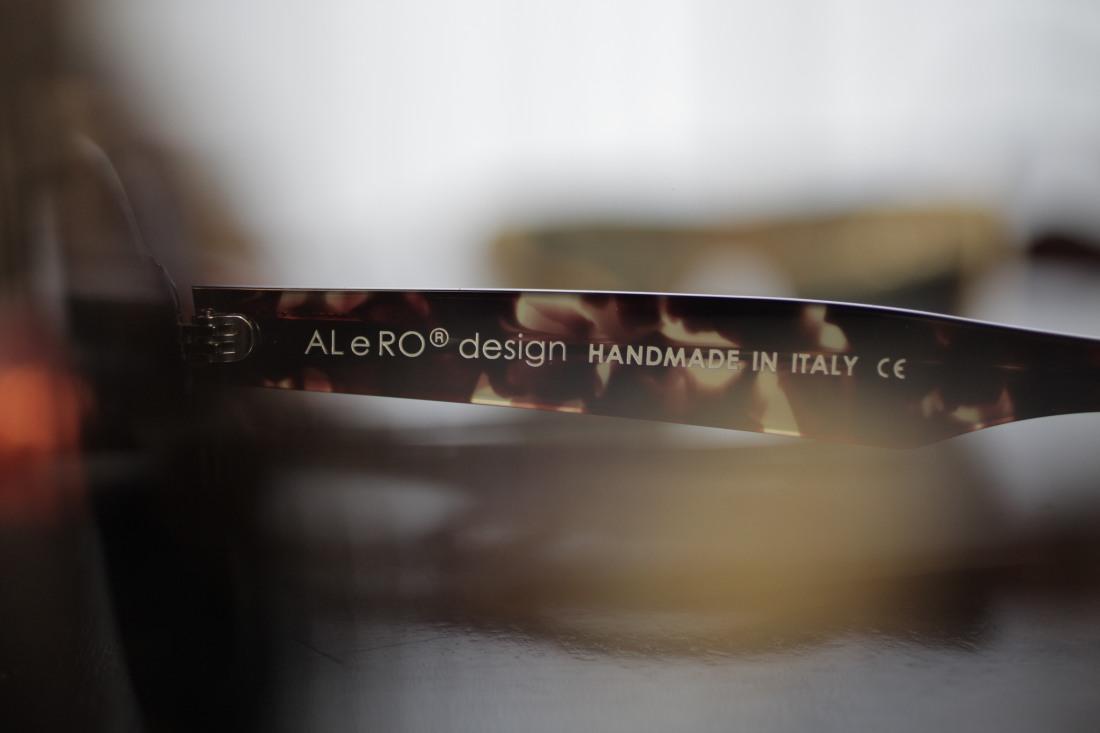 Al e Ro Design sunglasses 4