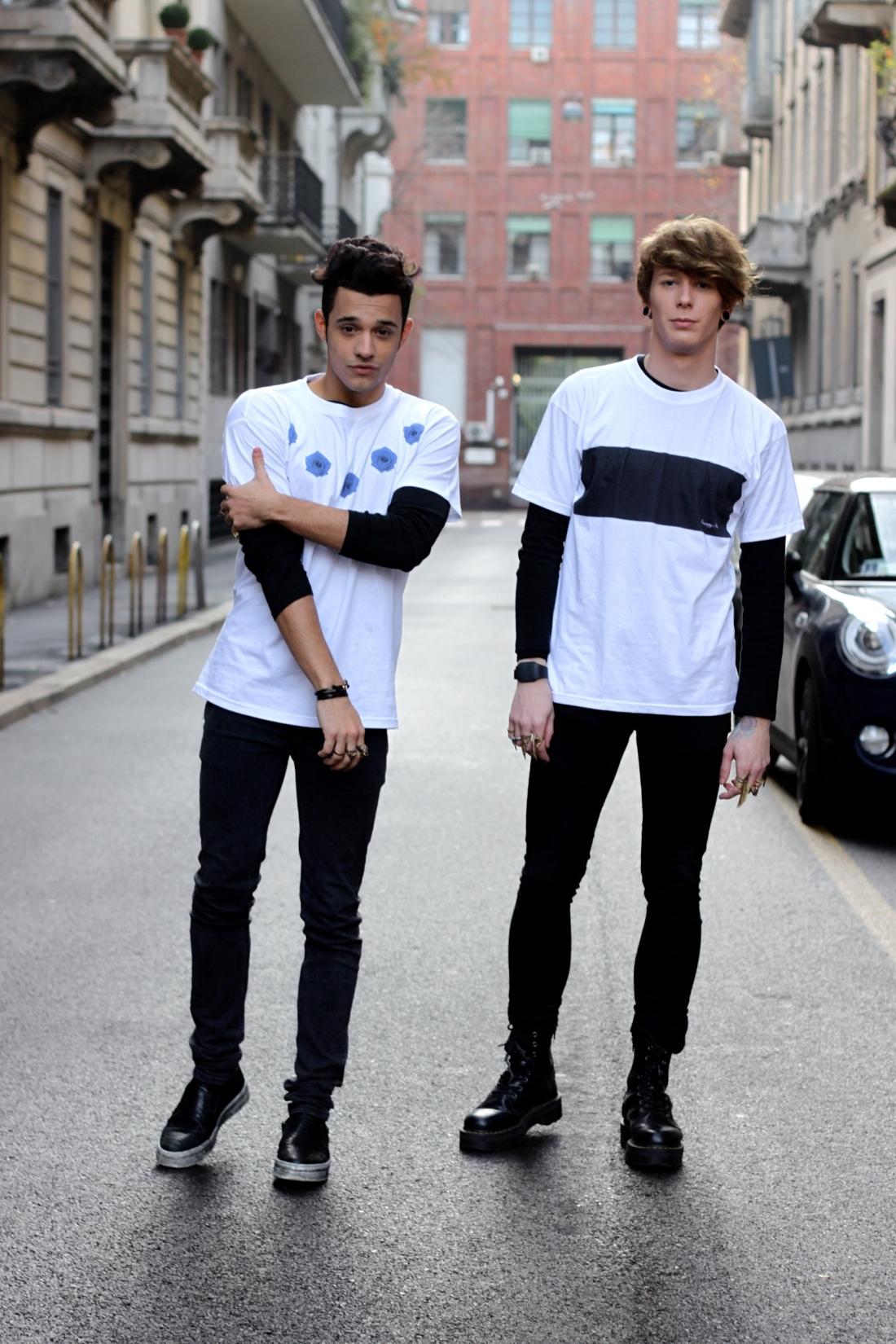 twentyfive tshirts 1