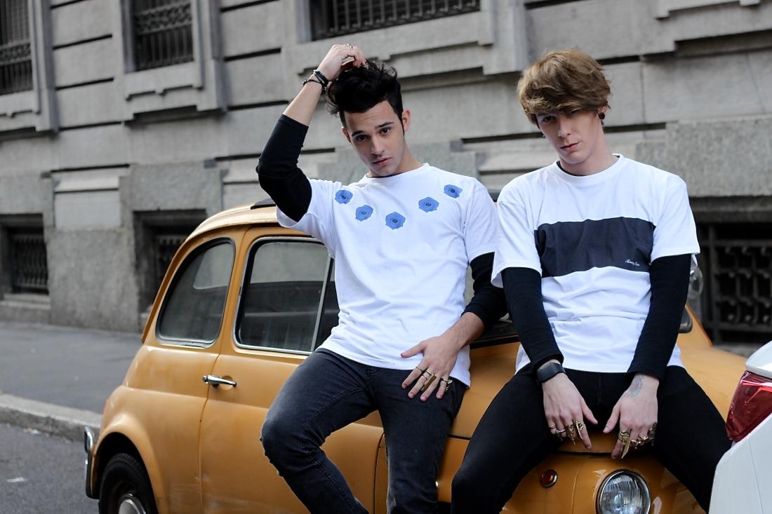 twentyfive tshirts