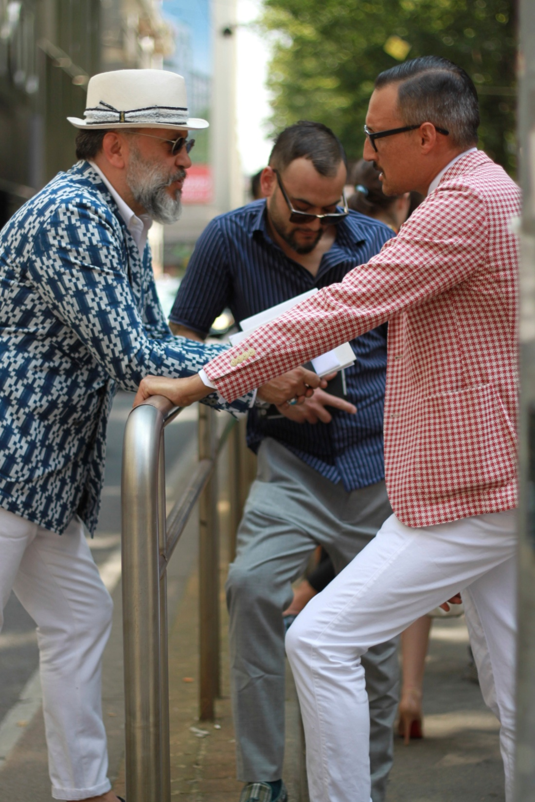 what to wear for pitti uomo 2015 1