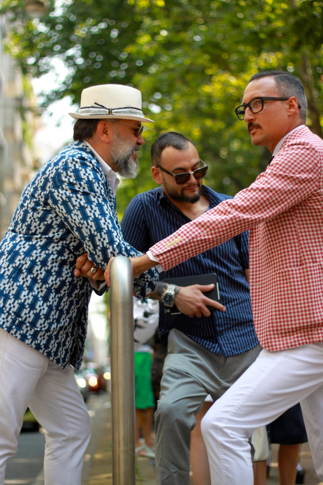 what to wear for pitti uomo 2015 5