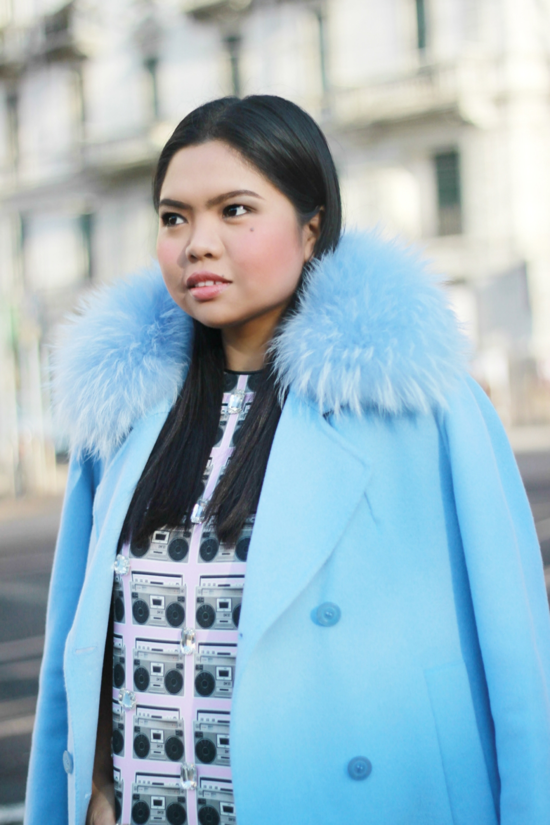 sam-rone light blue coat