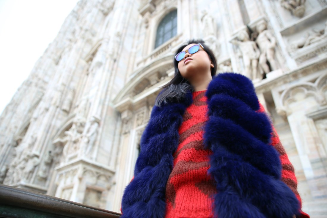 sam-rone fur fall-winter 2015-2016 and just in case sweater fall-winter 2015-2016