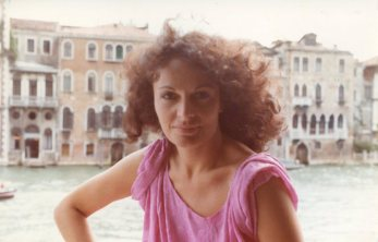 DVF in Venice