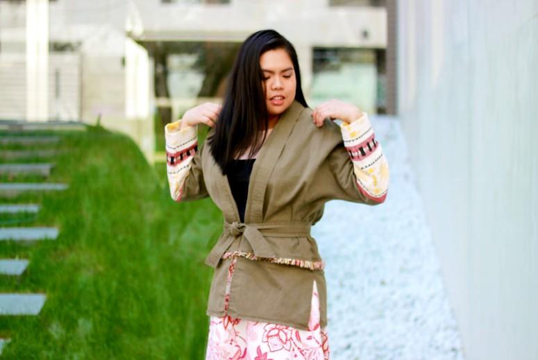 kaos kimono 6