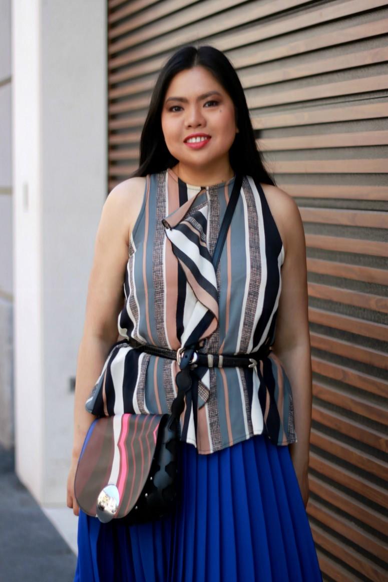 kaos moda made in italy